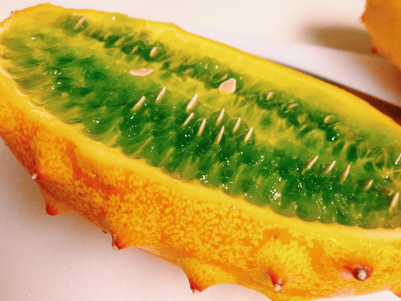 Alien Fruit