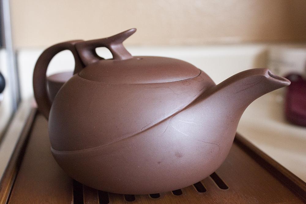 Teapot - After
